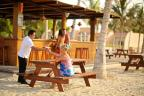 Smartline Ras Al Khaimah Beach Resort (ex Bin Majid Beach Resort), Bild 8