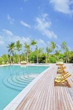 Innahura Maldives Resort, Bild 1