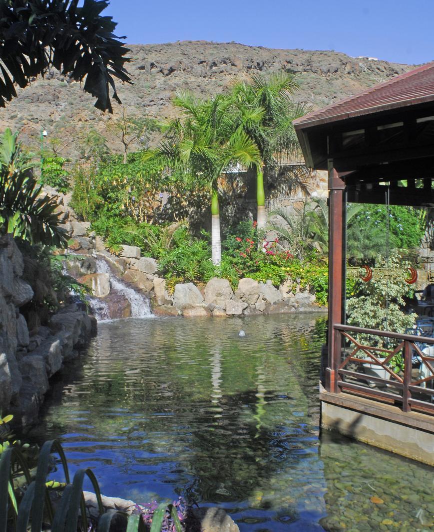 Hotel Cordial Mogan Playa Vtours
