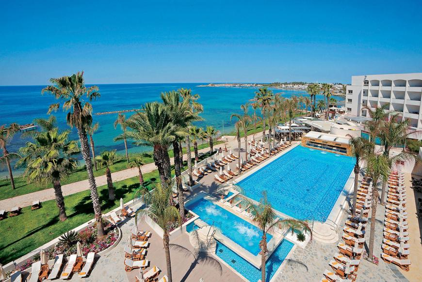 4 Sterne Hotel: Alexander the Great - Paphos, Paphos