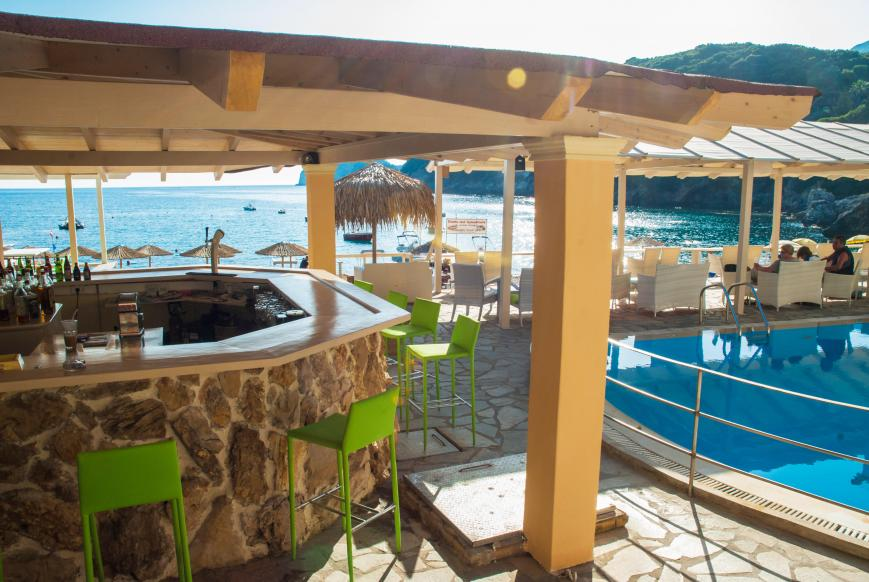 Hotel Blue Princess Beach Resort Liapades Vtours