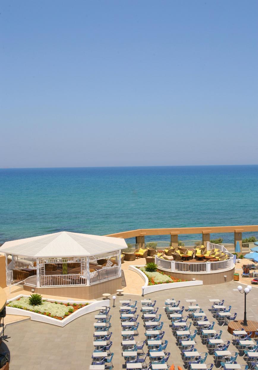 Hotel Europa Beach 4 Sterne Analipsis Vtours