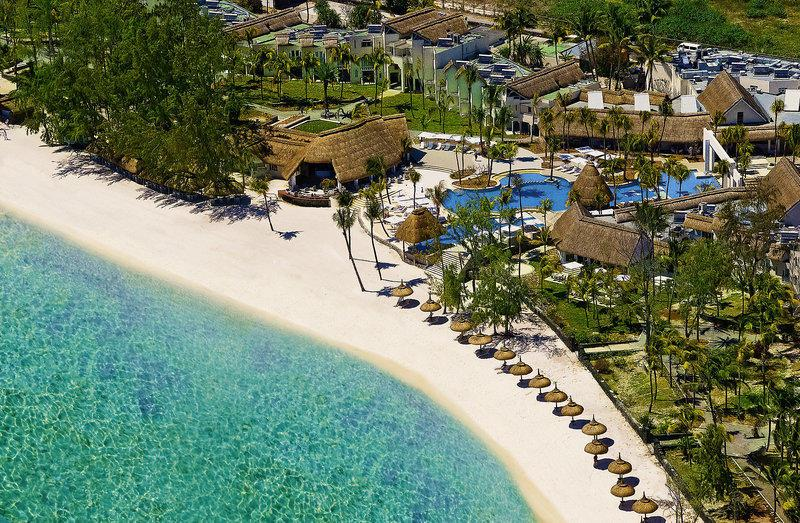 4 Sterne Hotel: Ambre Resort - Adults Only - Belle Mare, Ostküste Mauritius
