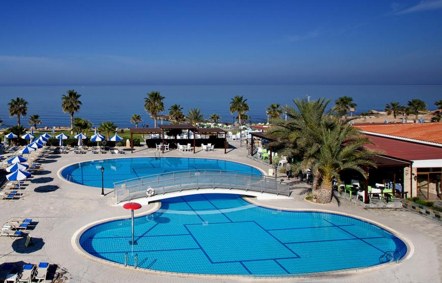 Kefalos Beach Holiday Village, Pool