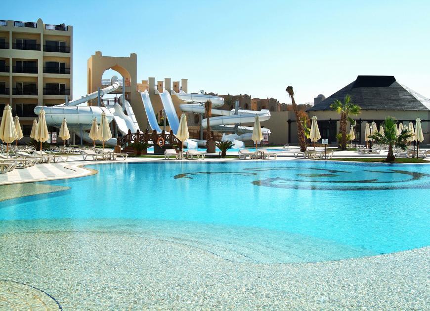 Hotel Steigenberger Aqua Magic Hurghada Vtours
