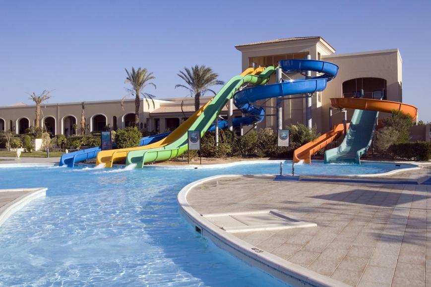 Hotel Jaz Aquamarine 5 Sterne Hurghada Vtours