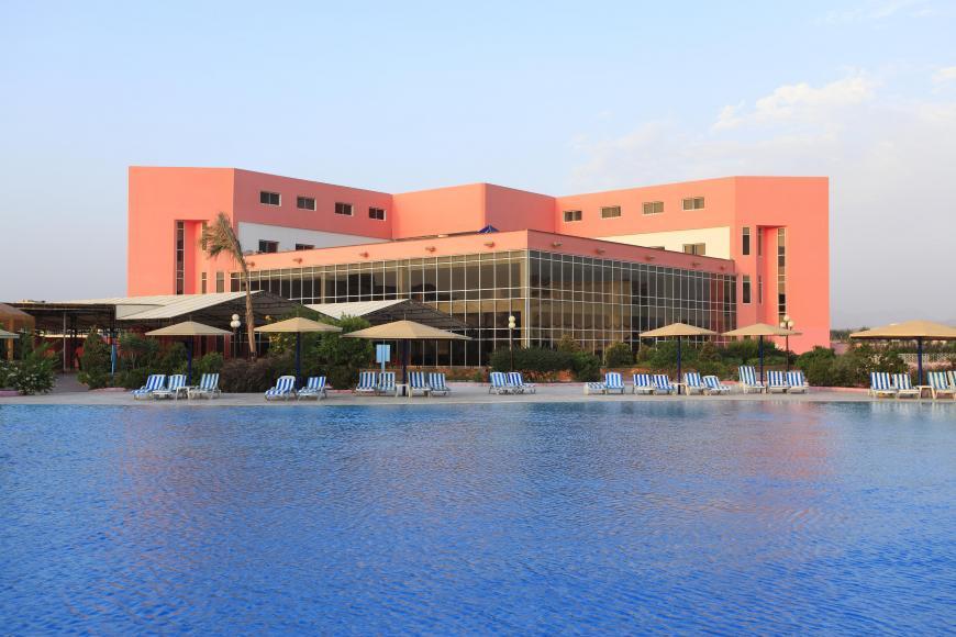 Harmony Makadi Bay Hotel Resort Vtours