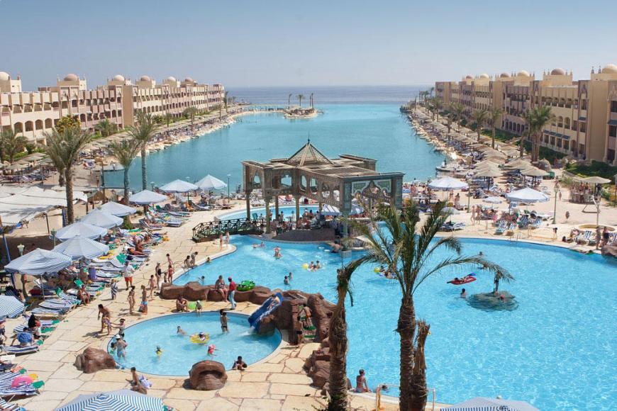 Hotel Sunny Days El Palacio Resort Spa Vtours