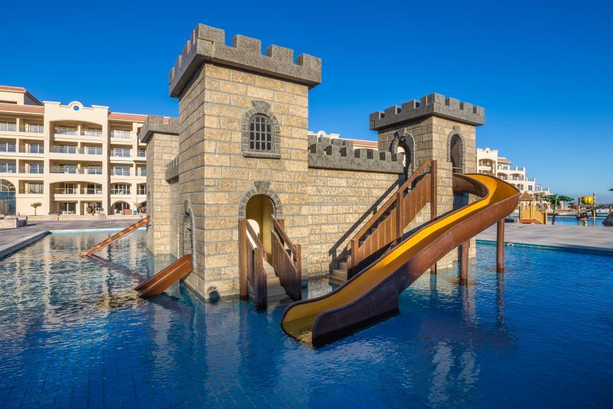 Hotel Albatros White Beach Resort Hurghada Vtours