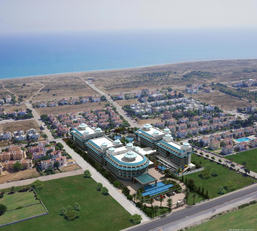 Hotel Sensitive Premium Resort And Spa