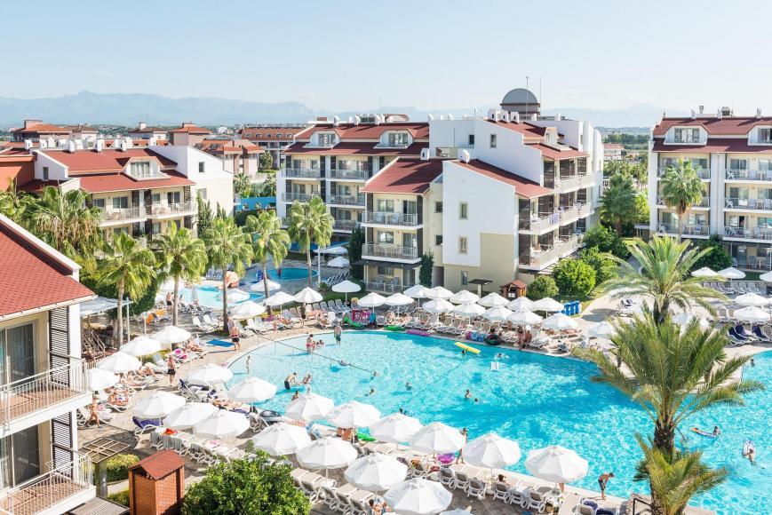 Kühlschrank Side By Side Check24 : Hotel barut b suites 4 sterne side vtours