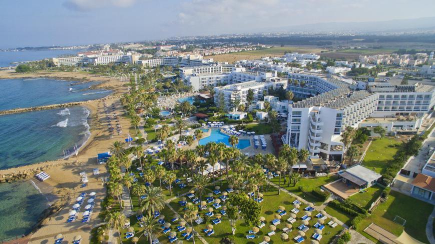 Leonardo Plaza Cypria Maris Beach Hotel Spa Vtours