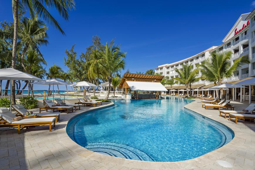 5 Sterne Hotel: Sandals Barbados - Dover Beach, South Coast Barbados