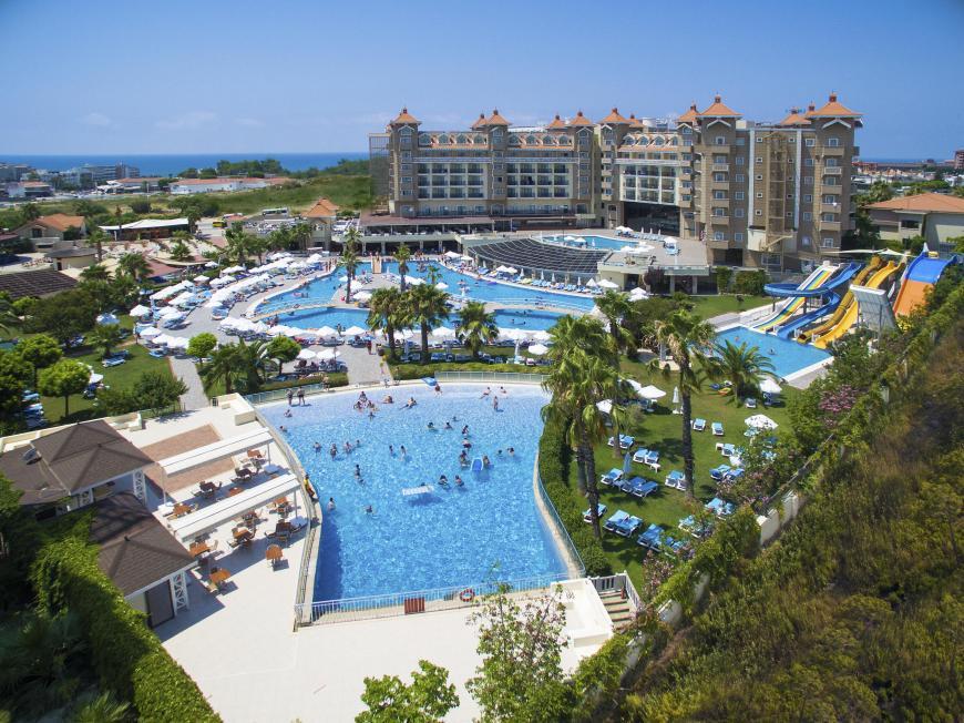 Side Türkei Hotels 5 Sterne
