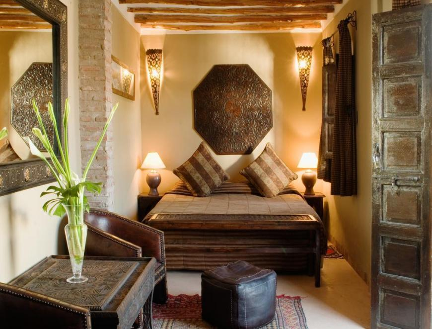 5 Sterne Hotel: Angsana Riads Collection - Marrakesch, Marrakesch-Safi