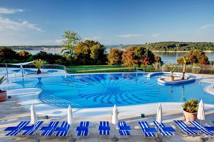 purchase cheap wide range release date Hotel Valamar Club Tamaris - Porec | vtours