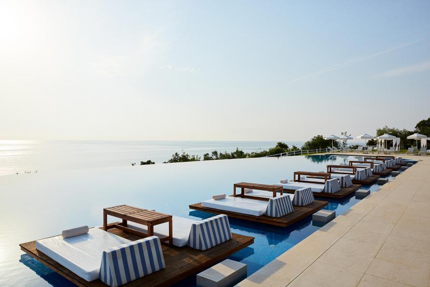 Hotel Cavo Olympo Luxury Resort Spa Litochoro Vtours