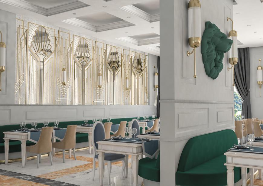 Side Royal Luxury Hotel Spa Vtours