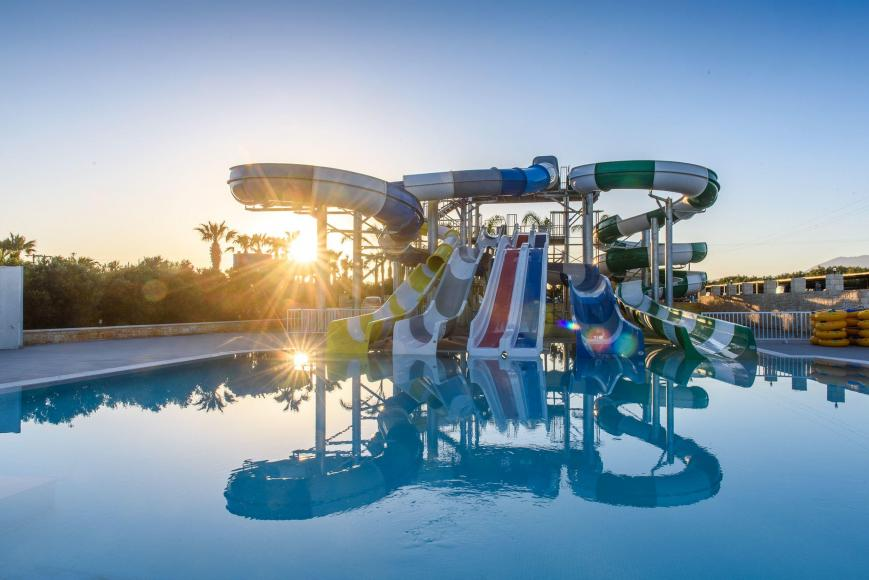 Hotel Stella Island Luxury Resort Spa Vtours
