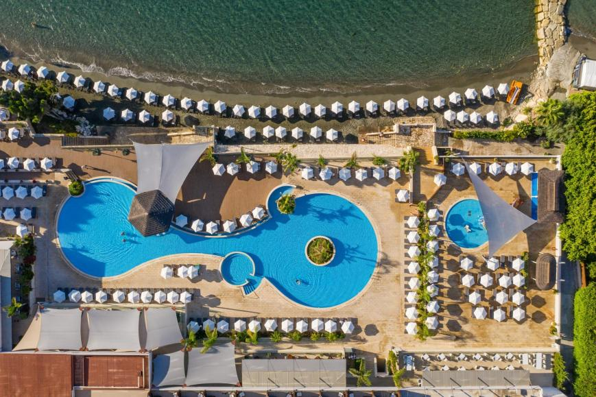 4 Sterne Hotel: The Royal Apollonia - Limassol, Limassol