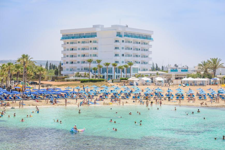3 Sterne Hotel: Tasia Maris Sands - Adults Only - Ayia Napa, Larnaka