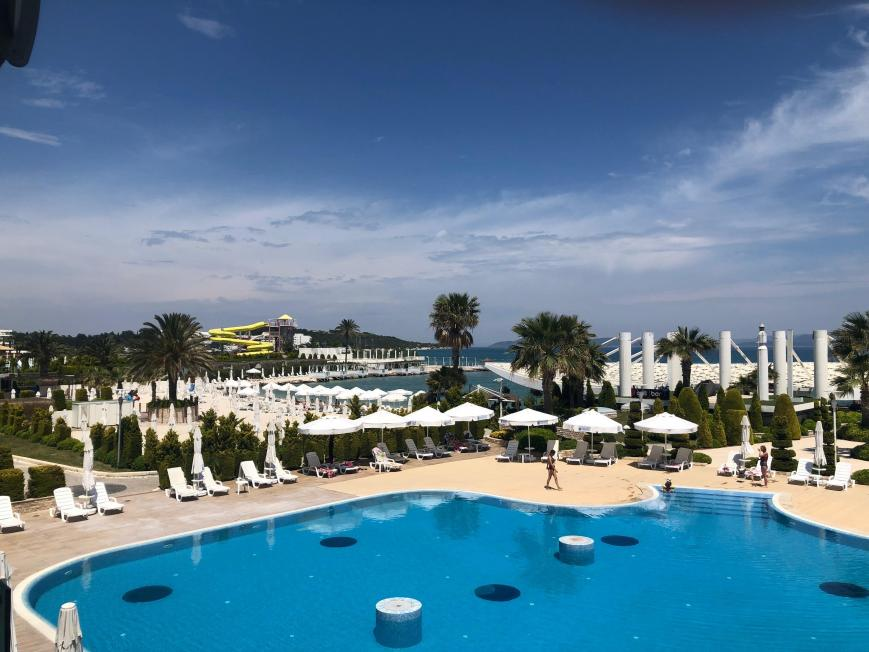Hotel Ilica Spa Wellness Resort Cesme Vtours