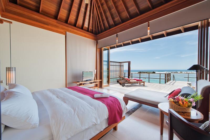 Paradise Island Resort Spa Nord Male Atoll Vtours