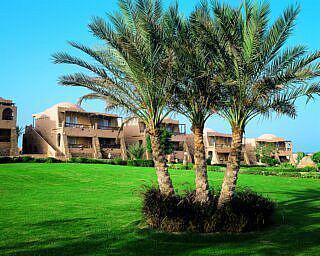 Hotel Club Calimera Habiba Beach Marsa Alam Vtours