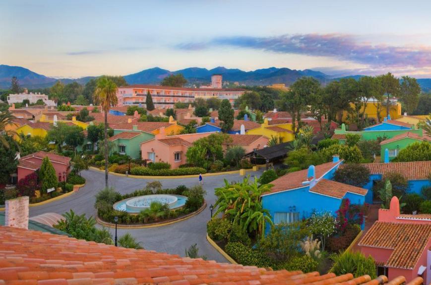 Hotel Marbella Playa 4 Sterne Vtours