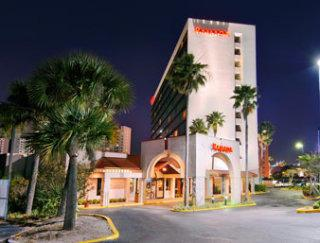 3 Sterne Hotel: Ramada Plaza Resort and Suites International Drive - Orlando, Florida