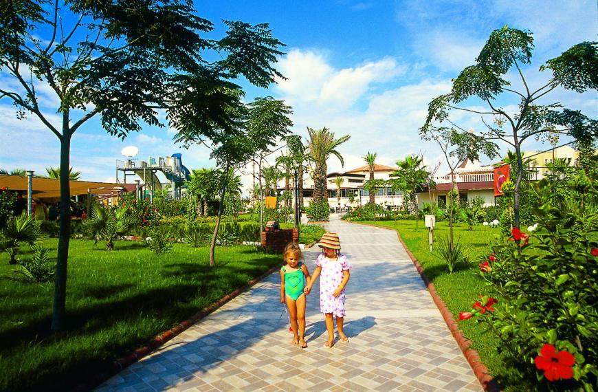 Hotel Aydinbey Famous Resort - Belek | vtours