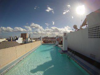 Hotel Concorde 35 Sterne Las Palmas Stadt Vtours