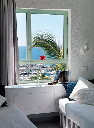 2 Sterne Hotel: Marina Bayview - Adults Only - Puerto Rico, Gran Canaria (Kanaren)