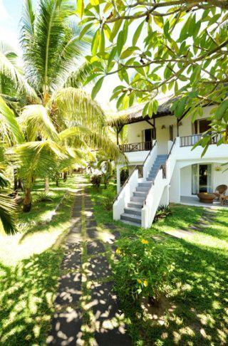 3 Sterne Hotel: Attitude Emeraude - Adults Only - Belle Mare, Ostküste Mauritius