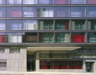 Side Design Hotel 5 Sterne Hamburg Vtours
