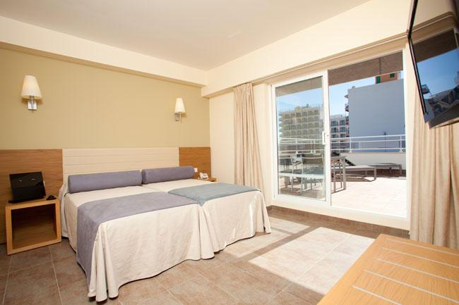 3 Sterne Hotel: AV Hotels Don Pepe - Adults Only - Arenal, Mallorca (Balearen)