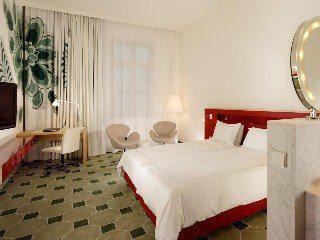 Hotel Swissotel Dresden Am Schloss Vtours
