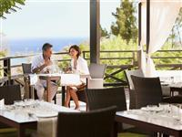 Occidental Jandia Royal Level - Adults Only, Terrasse Restaurant