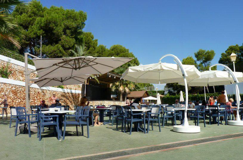 4 Sterne Hotel: AluaSoul Mallorca Resort - Adults Only - Cala D'or, Mallorca (Balearen)