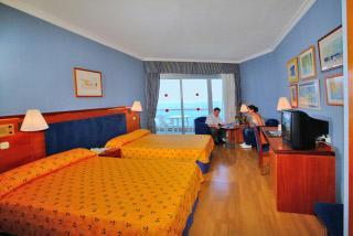 Hotel Best Semiramis Inkl Mietwagen Puerto De La Cruz Vtours