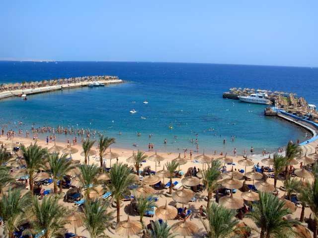 Hotel Beach Albatros Resort Hurghada Vtours