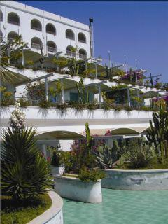 Hotel Antares Le Terrazze - Letojanni | vtours