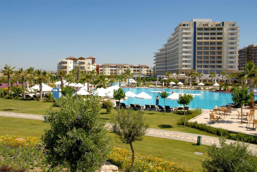 Hotel Lara Barut Collection Antalya Vtours