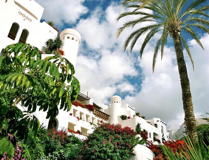 Hotel Jardin Tropical, 4 Sterne - Costa Adeje | vtours