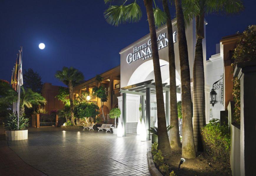 Hotel Colon Guanahani 4 Sterne Costa Adeje Vtours