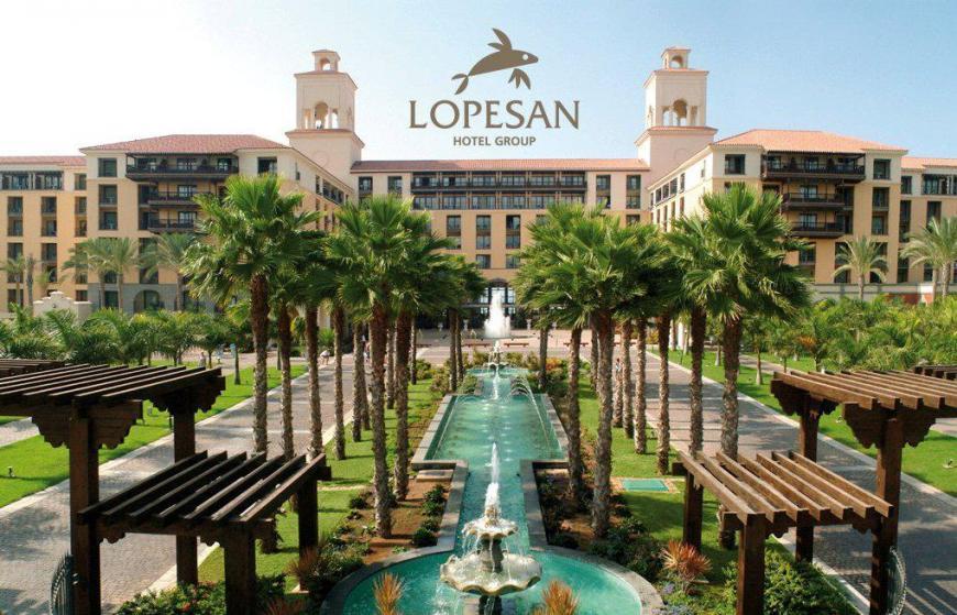 Hotel Lopesan Costa Meloneras Resort Spa Casino Inkl Mietwagen