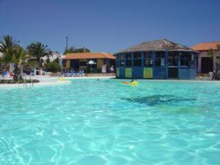 Castillo Beach, Pool