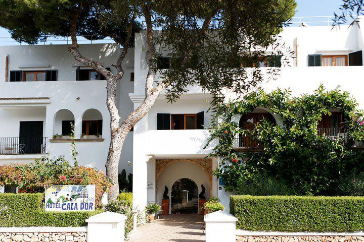 4 Sterne Hotel: Cala D'or - Adults Only - Cala D'or, Mallorca (Balearen)