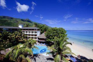 3,5 Sterne Hotel: Coral Strand Smart Choice - Insel Mahé, Mahé