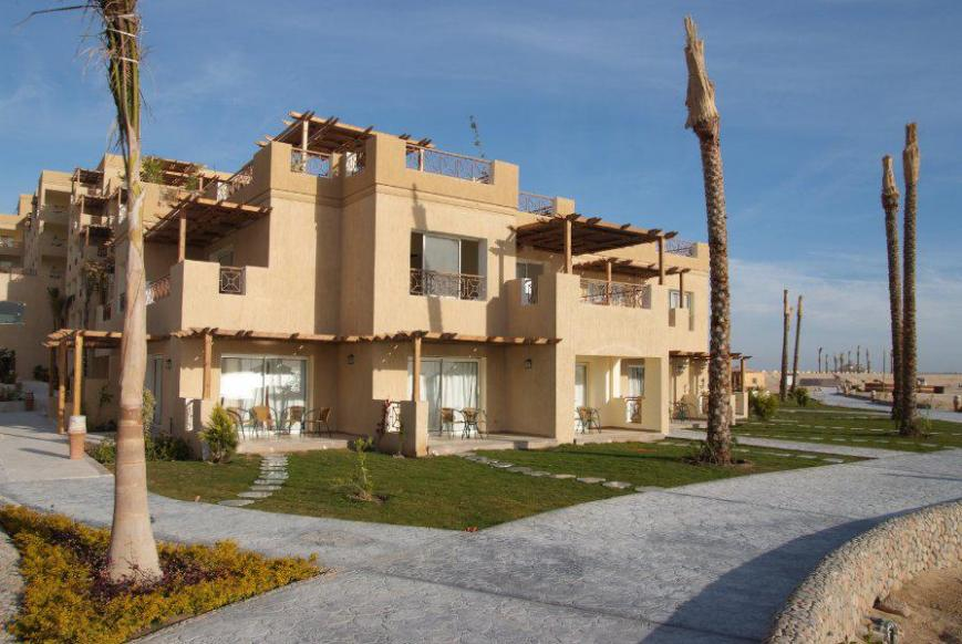 4 Sterne Familienhotel: Imperial Shams Abu Soma - Safaga, Rotes Meer